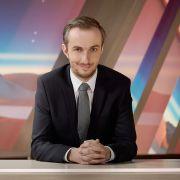 Zurück im TV! Böhmermann kündigt Comeback an (Foto)
