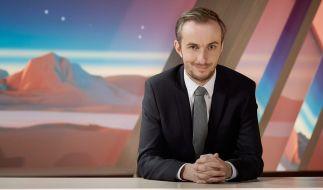 Jan Böhmermann: Er will wieder auf Sendung gehen. (Foto)
