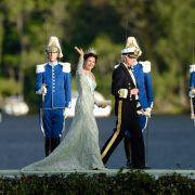 Schwedenkönig Carl Gustaf - So bewegend war sein Leben (Foto)