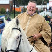 """Pferdeflüsterer oder """"Knochenbrecher""""? So urteilen seine Kritiker (Foto)"""