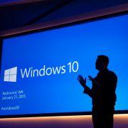 Diese Neuerungen verspricht das Windows-10-Upgrades (Foto)