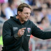 Hasenhüttl will Verein am Saisonende verlassen! (Foto)