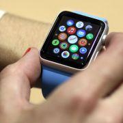 Release, Gerüchte und Co. - Alle Infos zur neuen Smartwatch (Foto)