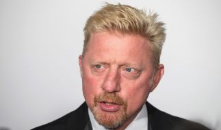 Laut Boris Becker haben es Tennis-Profis heutzutage schwer. (Foto)