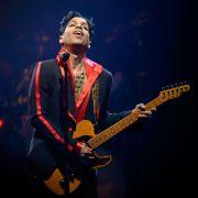 Rätsel um seinen Tod: Woran ist Prince gestorben? (Foto)