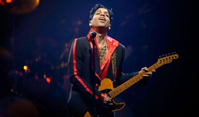 Prince-Doku in der Wiederholung online