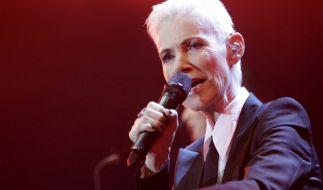 Roxette-Sängerin Marie Fredriksson hat keine Kraft mehr für das Tour-Leben. (Foto)