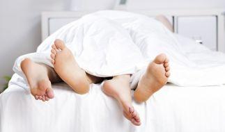 Eine neue Studie zeigt: Übergewicht schadet dem Sexualleben (Foto)