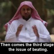 Muslimischer Familientherapeut: So schlägt man Frauen richtig! (Foto)