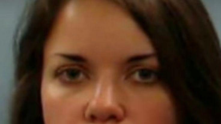Laura Buckingham wollte für 3000 Dollar ihren Ex-Freund ermorden lassen. (Foto)