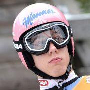 So geht es dem Skispringer seit dem Unfall: Sein Leben im Rollstuhl (Foto)