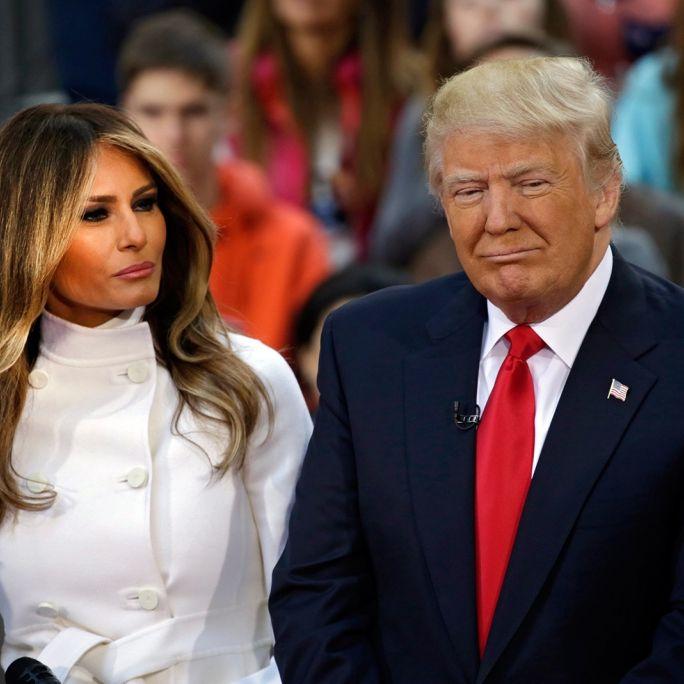 So lebt Multimillionär Trump privat mit seiner Familie (Foto)