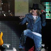 Nach Sänger-Wechsel: AC/DC-Fans können Tickets zurückgeben (Foto)