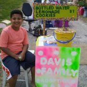 Junge (9) sammelt Geld für eigene Adoption (Foto)