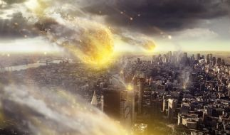 Naturkatastrophen sorgen vorm Bildschirm für Gänsehaut. (Foto)