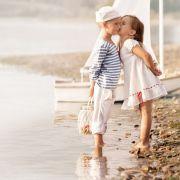 Warum Sie gerade heute Ihren Partner küssen sollten (Foto)