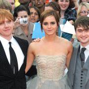 "So geht es den ""Harry Potter""-Darstellern heute (Foto)"
