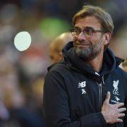 Jürgen Klopp geschockt! FC Liverpool verliert gegen Villarreal (Foto)