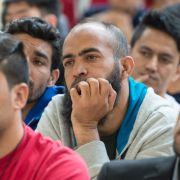 Abgelehnte Asylbewerber haben Bleiberecht (Foto)