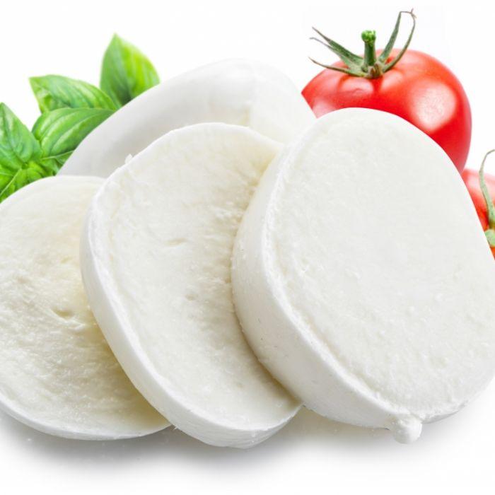Im Test - DIESE Mozzarella enthält Darmbakterien! (Foto)
