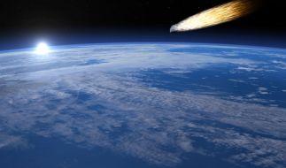 Forscher befürchten, dass die Welt in gut zwanzig Jahren untergehen wird. (Foto)