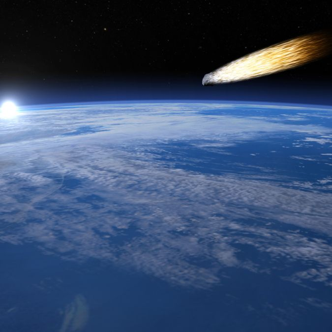2036 geht die Welt unter! (Foto)