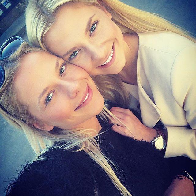 Valentina Pahdes Zwillingsschwester übernimmt AWZ-Rolle (Foto)