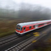 Unterwegs mit Zügen der DB - So geht es richtig! (Foto)