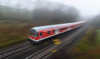 Die Bahn ist immer noch oftmals dieentspanntere und günstigere Alternative zum Auto. (Foto)