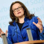 Härtere Regeln für EU-Zuwanderer! Hartz IV erst nach 5 Jahren (Foto)