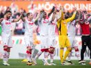 Fußball-Bundesliga 2016, 32. Spieltag
