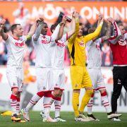 Augsburg und Köln trennen sich 0:0 (Foto)