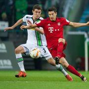 Bayern München verpasst Meisterfeier - Bayer in der Königsklasse (Foto)