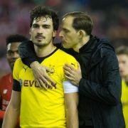 Watzke über Hummels: Platzt der Bayern-Deal? (Foto)