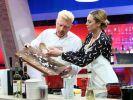 Boris und Lilly Becker
