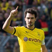 Wechseln DIESE Spieler zu Borussia Dortmund? (Foto)