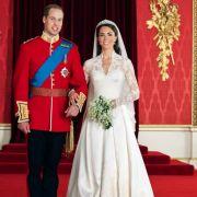 Catherines und Williams größten Skandale zum 5. Hochzeitstag (Foto)