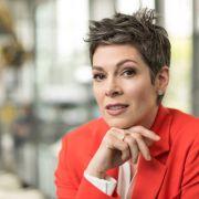 """So erinnert sich Cheryl Shepard an den """"In aller Freundschaft""""-Star (Foto)"""