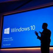 Fiese Panne: Windows 10 Update sprengt Wettervorhersage (Foto)