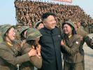 Nordkoreas Elite vergnügt sich regelmäßig bei brisanten Sex-Parties! (Foto)