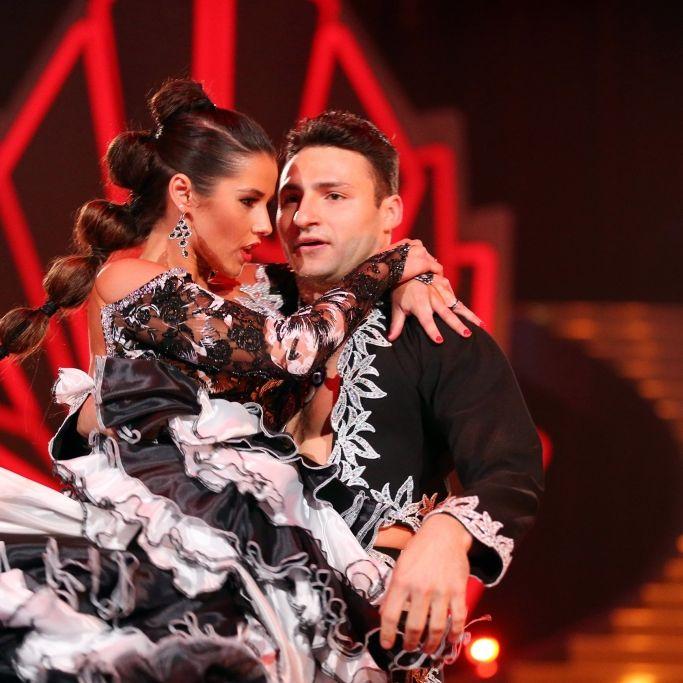 Knallhart! So erbittert tanzen Sarah und Victoria um den Sieg (Foto)