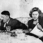 Kanzleramt gibt Widerstand gegen NS-Vergangenheit auf (Foto)