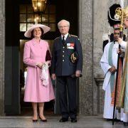 Die sieben großen Krisen des Schweden-Königs (Foto)