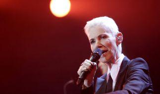 Die Nebenwirkungen ihrer Krebserkrankung zwangen die Roxette-Sängerin Marie Fredriksson dazu, ihre komplette Welttournee abzusagen. (Foto)