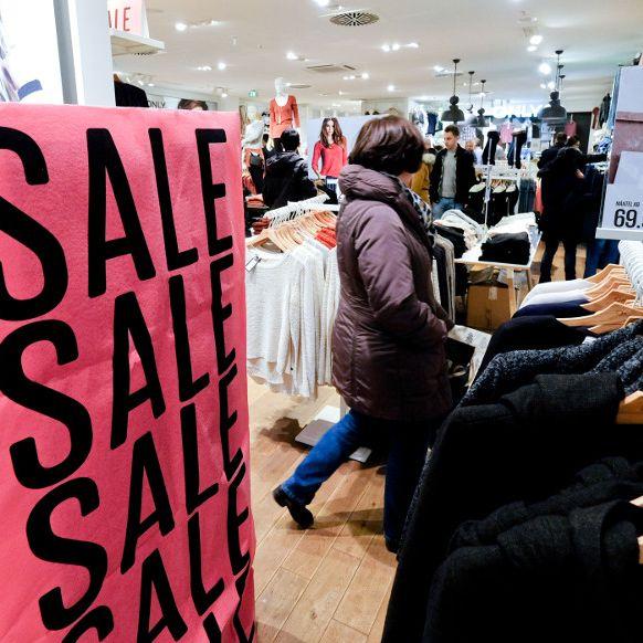 Hier können Sie am 1. Mai shoppen gehen! (Foto)