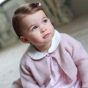 Kate veröffentlicht neues Fotos vonPrinzessin Charlotte (Foto)