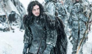 Jon Snow lebt wieder. (Foto)