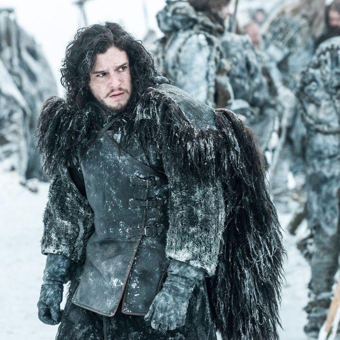 Achtung Spoiler! Lebt Jon Snow wieder? (Foto)