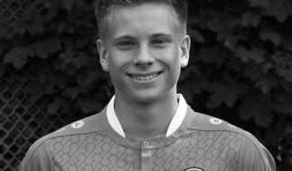 Niklas Feierabend verlor am 01.05.2016 im Alter von 19 Jahren bei einem Autounfall sein Leben. (Foto)