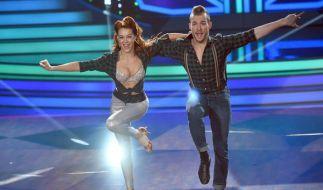 """Eric Stehfest überzeugt nicht nur auf der Bühne von """"Let's Dance"""". (Foto)"""